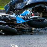 Proving Liability in a Rochester Motorcycle Accident Case