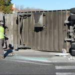 How Improperly Stored Cargo Can Cause Truck Accidents