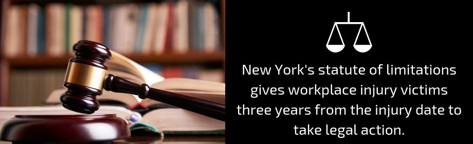 new york law books