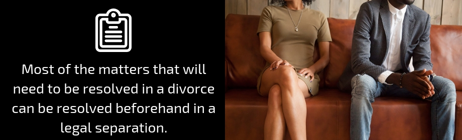 divorcing couples